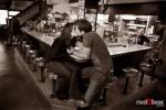 Silvia & Adrian at the Market!