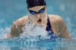 2000 SSY and Olympic gold medalist Megan Quann. (Dan DeLong/Seattle Post-Intelligencer)