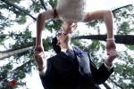 Kitsap Memorial State Park Wedding | Corrine + Nicko
