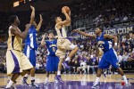 UW Huskies Men&#039;s Basketball | Season Opener