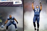 Seattle Seahawks vs. Carolina Panthers