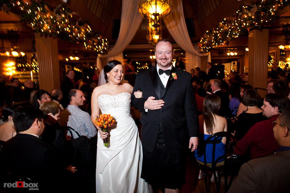 Tara corrigan wedding