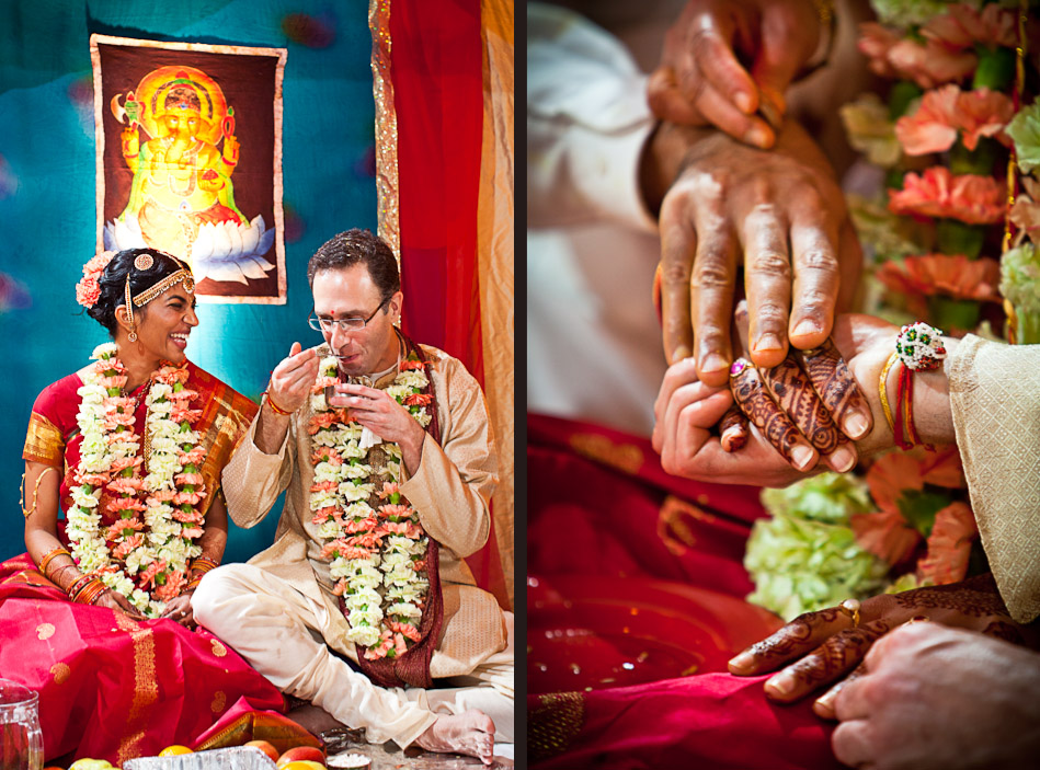 Indian Wedding Photography At Uptown Hideaway
