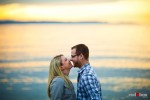 Edmonds Engagement Photos | Megan + Tyler