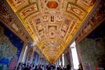 The Italian Job - Part 1 - Rome