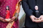 Pravda Wedding Photos | Poonam + Jerry