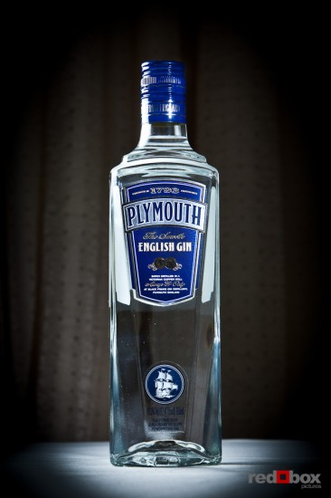 product photo-Plymouth Gin