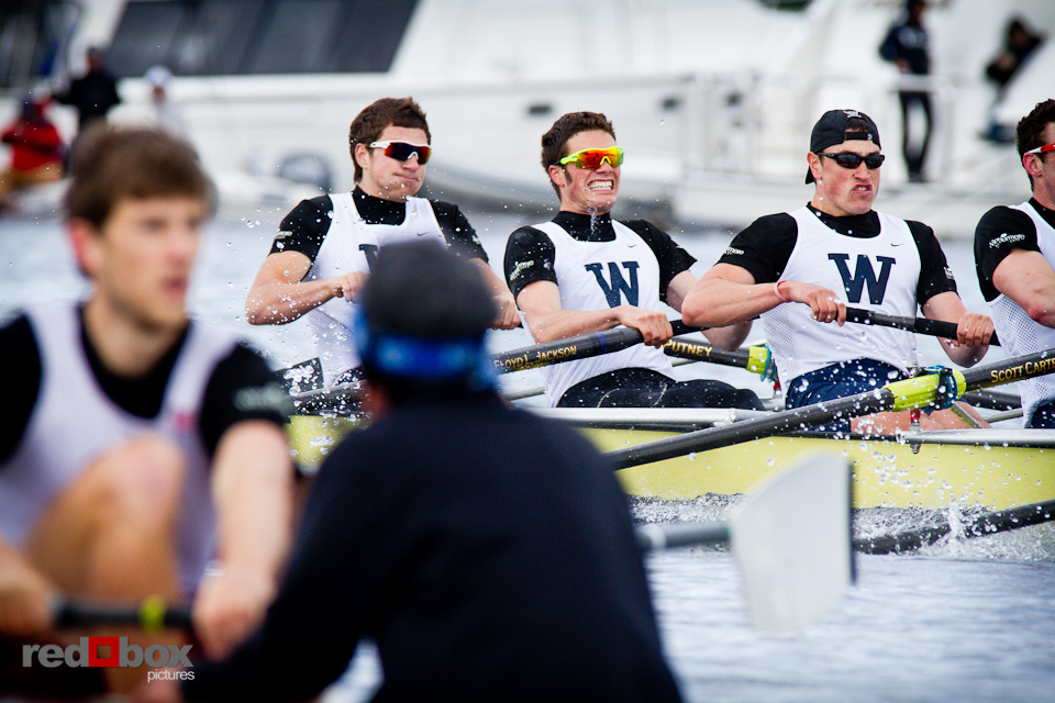 UW Windermere Cup.  Photo by Rob Sumner / Red Box Pictures