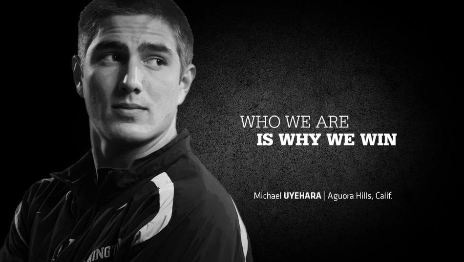 University of Washington Michael Uyehara Men's soccer